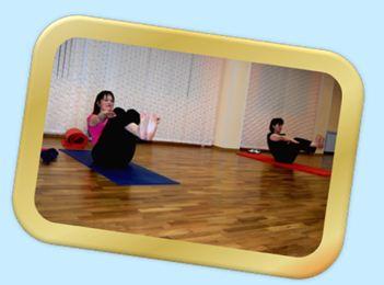 Йога для взрослых хатха йога