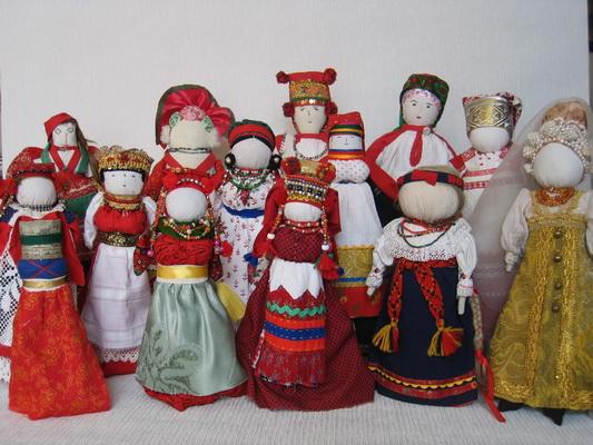 картинки куклы тряпичные